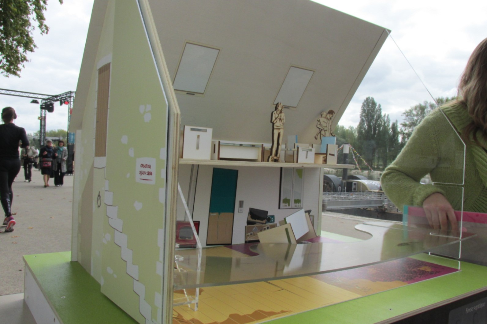 Construction maison zone inondable maison moderne for Assurer une maison en zone inondable